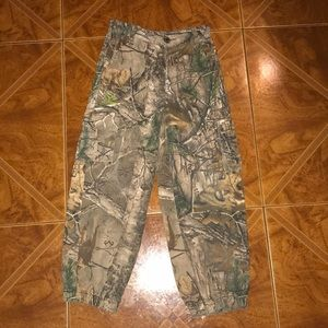 Realtree | Kids | size 6/7 (S) | NEW